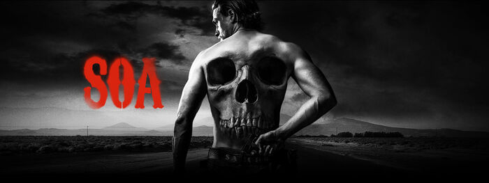 Durchgesuchtet: Sons Of Anarchy - The Final Ride