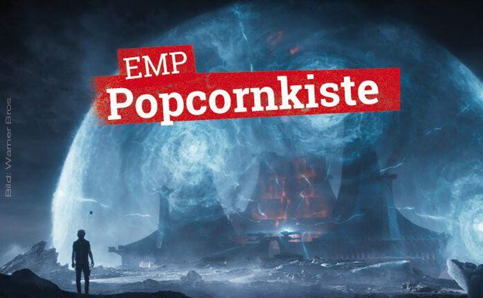 Spielbergs Sci-Fi-Opus READY PLAYER ONE startet endlich auch bei uns im Kino!