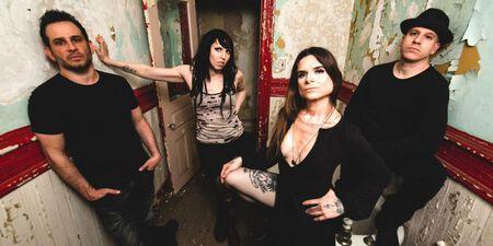 Das Album der Woche: Life Of Agony mit The Sound Of Scars