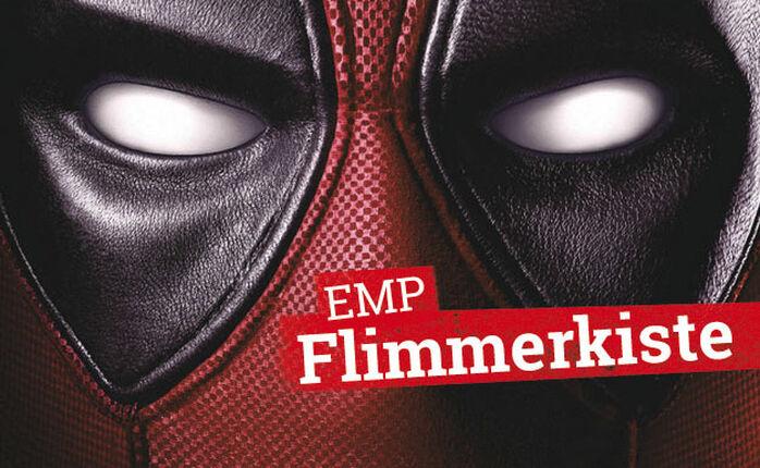Die EMP Flimmerkiste zum 24. Juni 2016