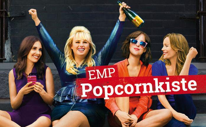Die EMP Popcornkiste zum 7. April 2016
