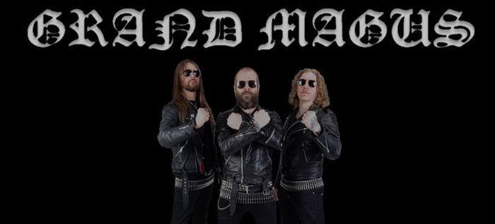 """Grand Magus – Die Wölfe sind mit dem neuen Album """"The Hunt"""" zurück"""
