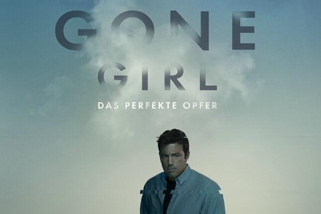 Grandios: David Finchers neuer Thriller GONE GIRL