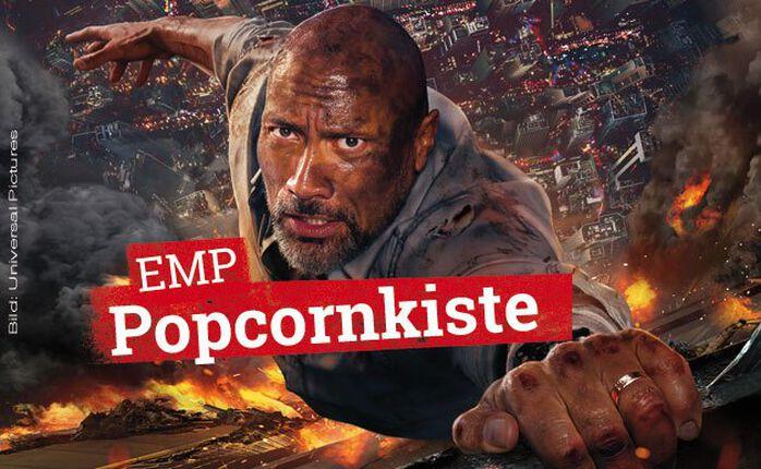 Die EMP Popcornkiste vom 12. Juli 2018