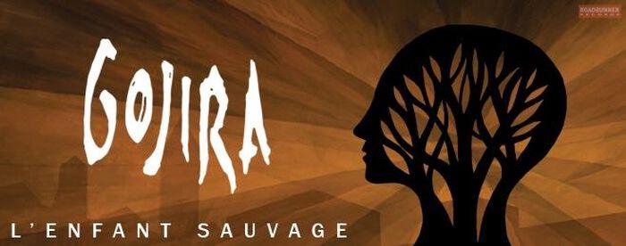 """Das neue Gojira Album """"L'Enfant Sauvage"""" wirft Fragen auf, obwohl keine gestellt werden können"""
