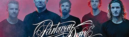 Parkway Drive Tour 2019