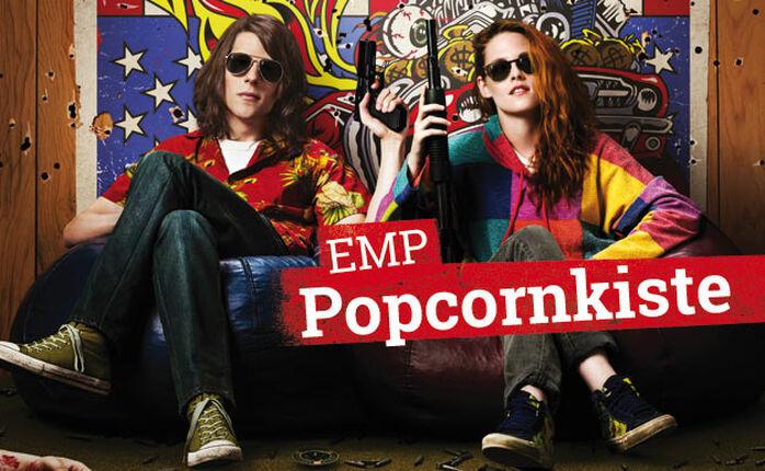 Die EMP Popcornkiste zum 15. Oktober 2015
