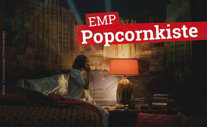 Die EMP Popcornkiste vom 26. Juli 2018