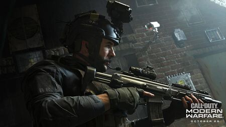 Call of Duty – was kommt 2020?