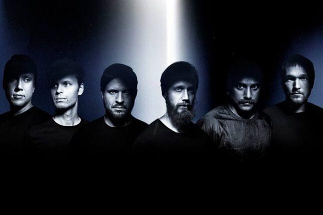 Das Album des Jahres: Cult Of Luna mit Mariner