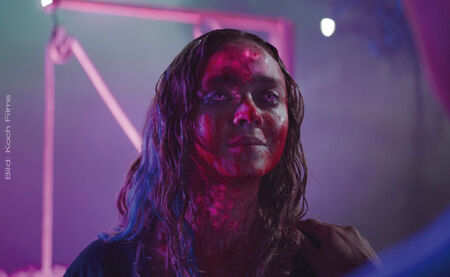 Neue Kino-Trailer: DIE FARBE AUS DEM ALL und DER UNSICHTBARE
