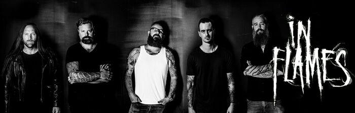 Das Album der Woche: In Flames mit Battles
