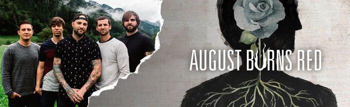 Das Album der Woche: August Burns Red mit Phantom Anthem