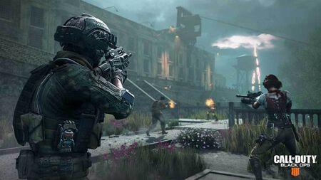 Call of Duty – erste eSports-Liga
