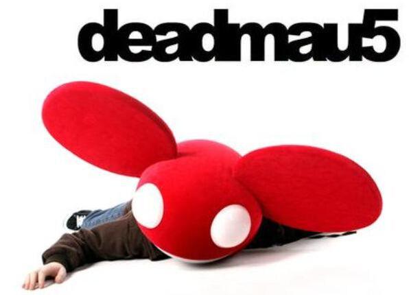 """Deadmau5 spielt mit der neuen Platte """"Album Title Goes Here"""" Katz und Maus"""