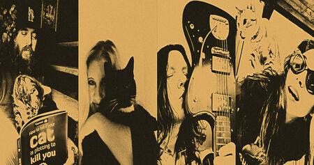 Das Album der Woche: Crippled Black Phoenix mit Ellengæst