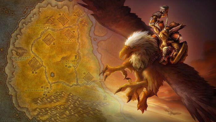 World of Warcraft: Classic – die Demo auf der BlizzCon!