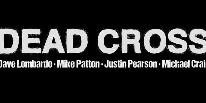 Das Album der Woche: Dead Cross mit Dead Cross