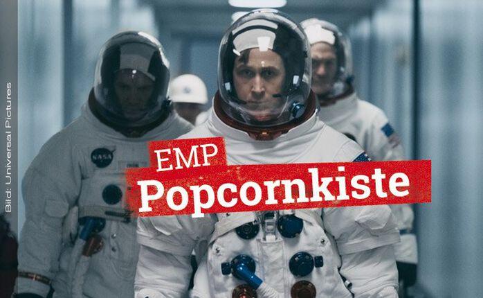 Die EMP Popcornkiste vom 8. November 2018
