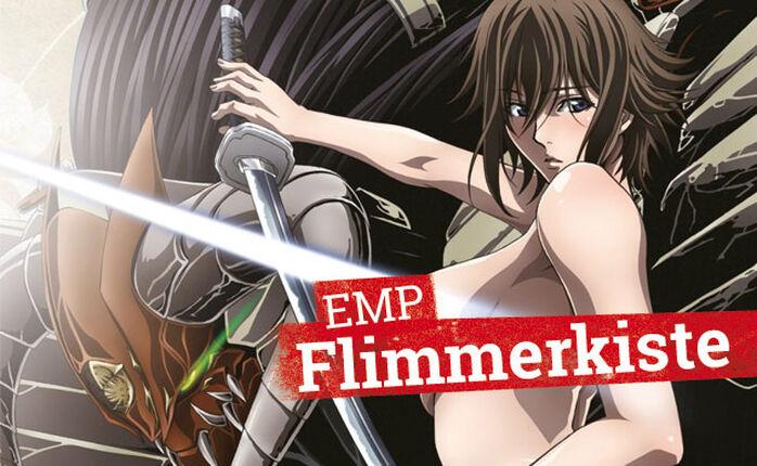 Die EMP Flimmerkiste zum 30. Oktober 2015
