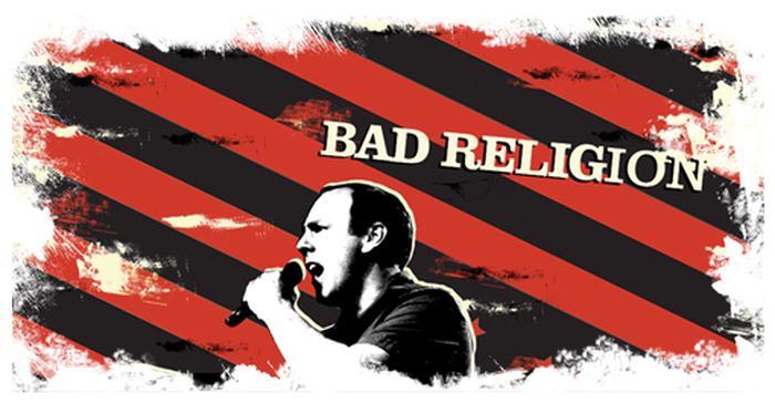 Bad Religion lassen die Glocken klingen