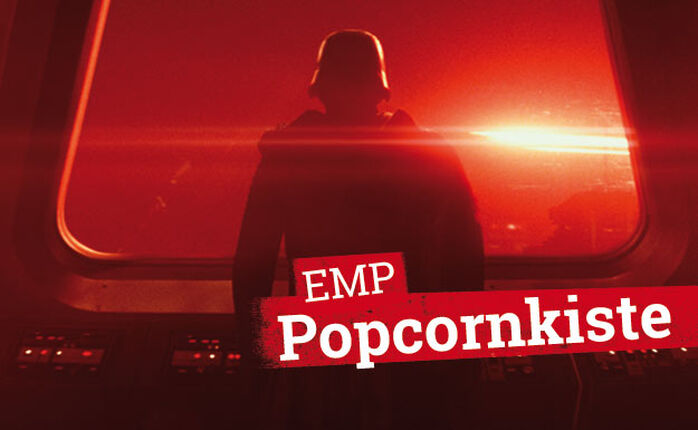 Die EMP Popcornkiste zum 5. November 2015