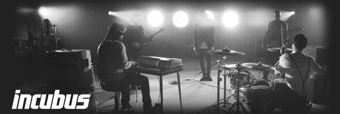 """Incubus liefern mit der neuen DVD """"HQ Live"""" ihr Können in deinem Wohnzimmer ab"""