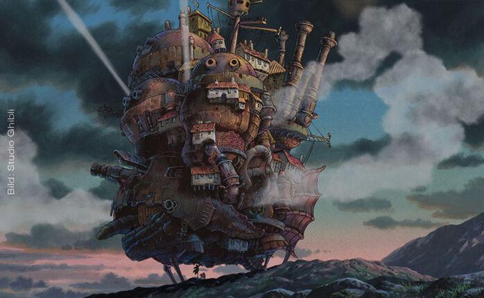 Für alle Ghibli-Anhänger: Netflix hat eine neue Fuhre Anime-Highlights am Start!
