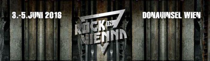 EMP präsentiert: Das Rock In Vienna Festival 2016