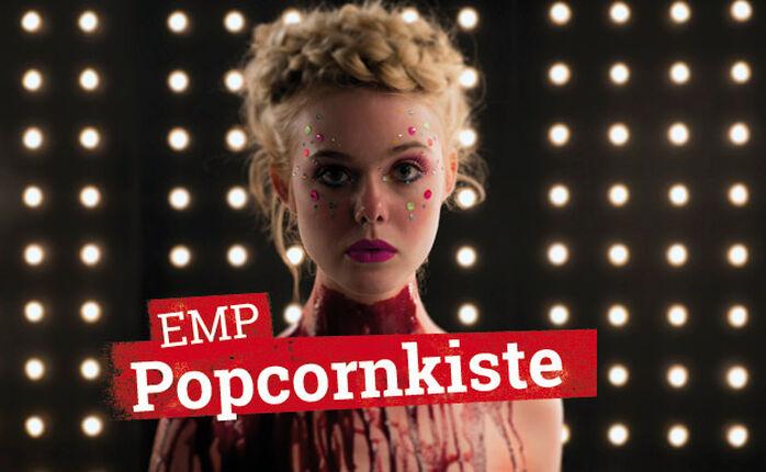 Die EMP Popcornkiste zum 23. Juni 2016