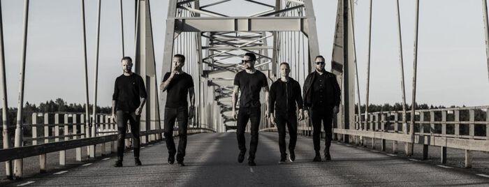 Das Album der Woche: Raised Fist mit Anthems