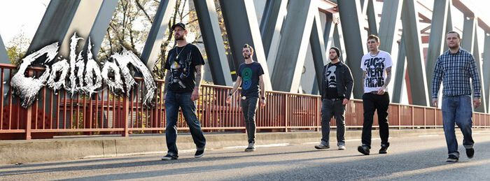 Caliban-Tales from the road: Kiew und Minsk - We survived! Part III