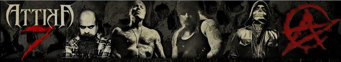 """Attika 7 beweisen auf dem neuen Album """"Blood of my enemies"""", dass Veränderungen notwendig sind!"""