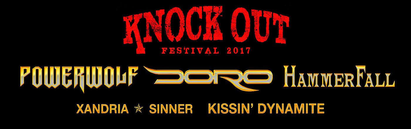Knock Out Festival 2017