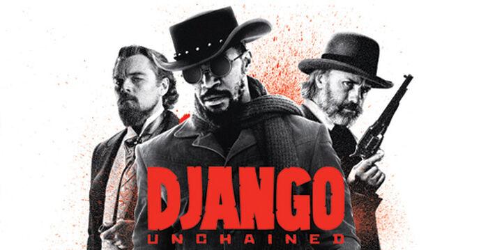 Django Unchained - einmal Italo-Western mit Spaghettisoße, bitte!