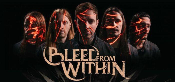 Das Album der Woche: Bleed From Within mit Fracture