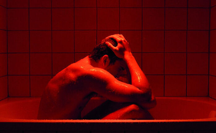 LOVE - Gaspar Noés neuer Sex-Skandalfilm