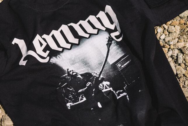 """In Gedenken an: Ian """"Lemmy"""" Kilmister"""