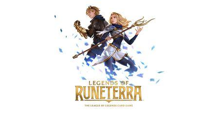 Legends of Runeterra: Release am 30. April