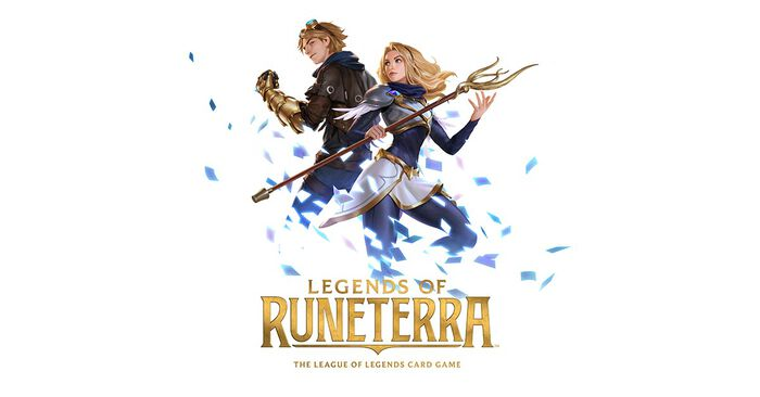 Legends of Runeterra: Release am 30. April
