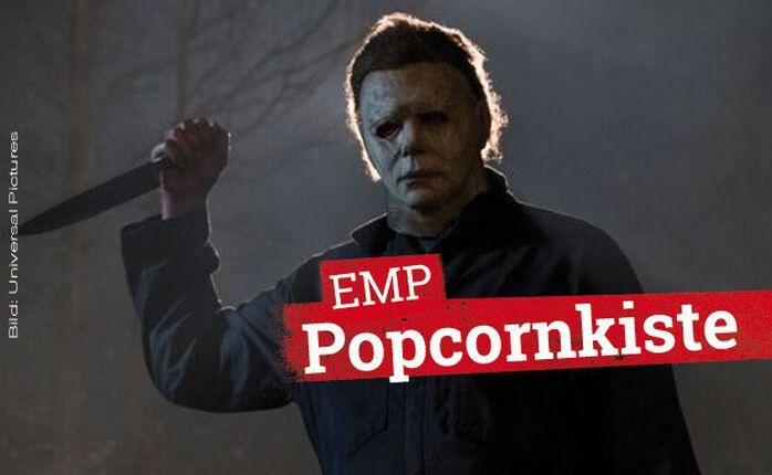 Neue Kino-Trailer am 15. Juni 2018 – Michael Myers ist zurück!