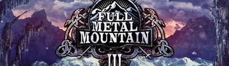 Full Metal Mountain 2018