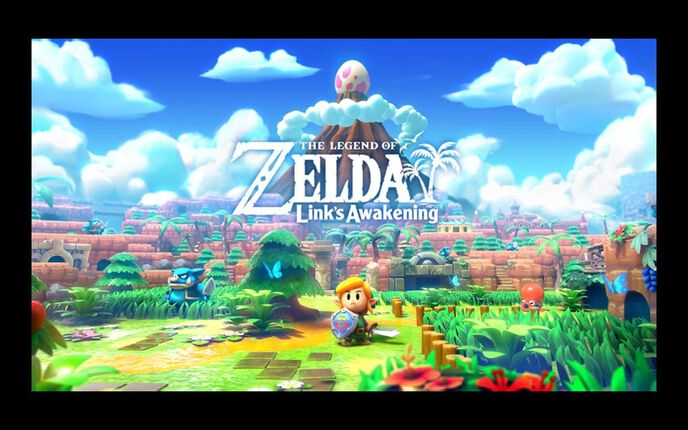 The Legend of Zelda: Link's Awakening – Release!
