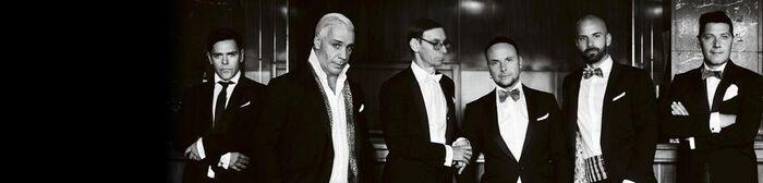 Das Album der Woche: Rammstein mit Rammstein