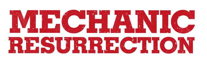 Mechanic 2: Resurrection - Jason Statham ballert wieder durch die Gegend