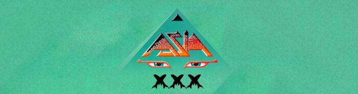 """Asia fangen mit """"XXX"""" die Faszination des ersten Albums ein!"""