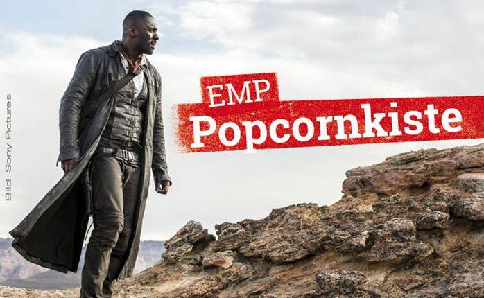 Wunder geschehen: Stephen Kings DER DUNKLE TURM startet diese Woche im Kino!