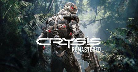 Crysis Remastered für PC, Xbox One und PS4