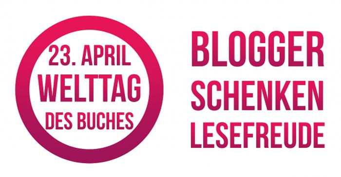 Blogger schenken Lesefreude 2016 - Wir sind dabei!