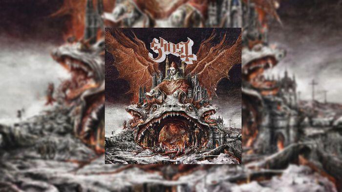 Das Album der Woche: Ghost mit Prequelle
